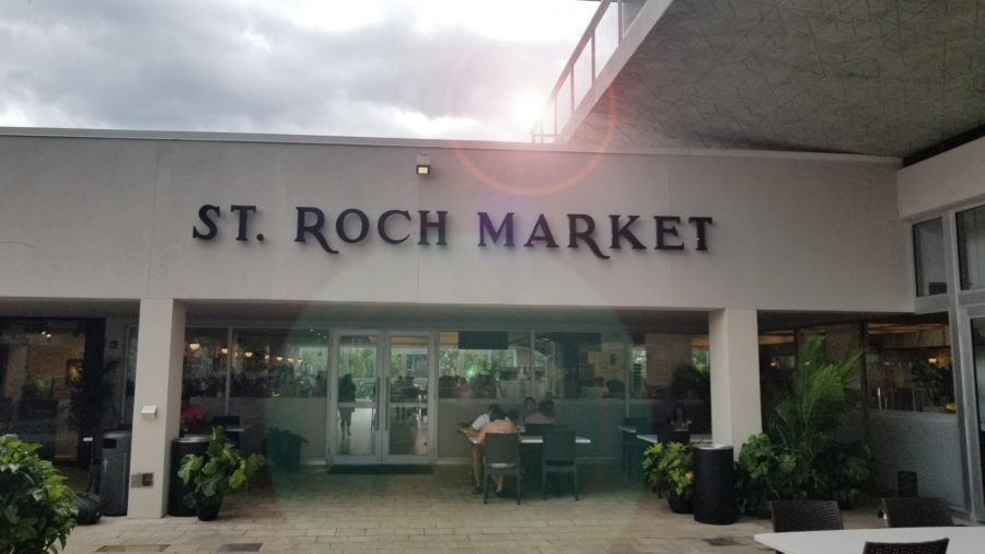 St. Roch Market Miami Review
