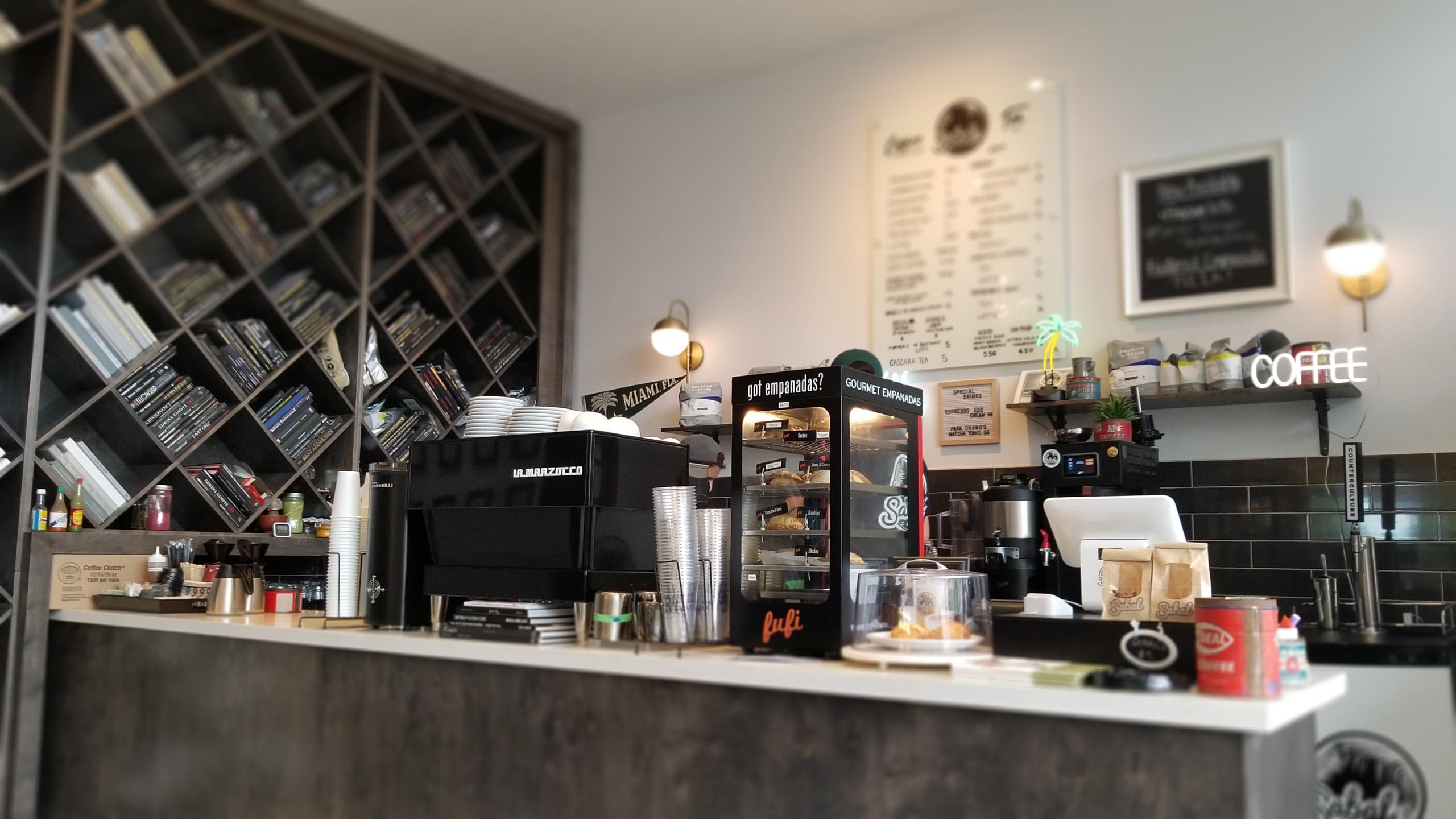 st roch coffee